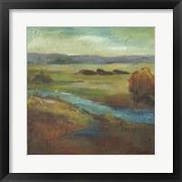 Framed Barons Creek Vista II