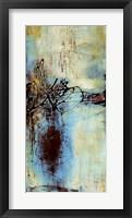 Gin House Blues I Framed Print