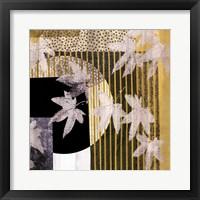 Gold Rush II Framed Print