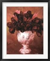 Floral Still Life II Framed Print