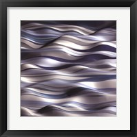 Framed Undulation 1A