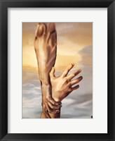 Framed Saving Grace