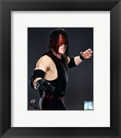 Framed Kane 2012 Posed