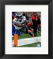 Framed Jeremy Maclin 2012 Action
