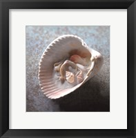 Framed Shells in Shell