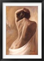 Framed Figurative One