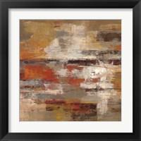Framed Painted Desert