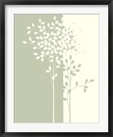 Framed Arbor I