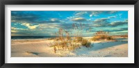 Framed Beach Dream II