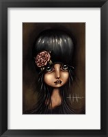 Framed Anika