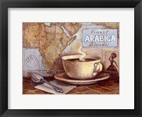 Framed Arabica Blends