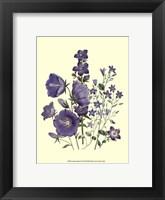 Framed Florals II