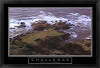 Framed Challenge-Golf