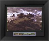 Framed Challenge - Golf