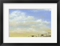 Before Dusk IV Framed Print