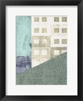 Framed Uptown I