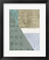 Framed Uptown II