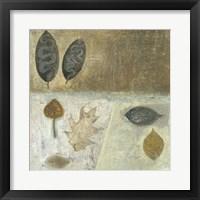 Framed Neutral Leaves III