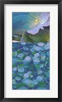 Framed Hydrangea Mix I