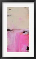 Framed Sweet Emotion II