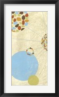 Constellation IV Framed Print