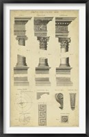 Framed Encyclopediae III