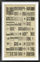 Framed Encyclopediae VII