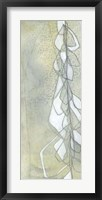 Armature I Framed Print