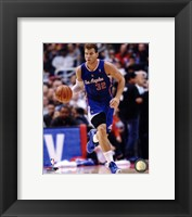 Framed Blake Griffin 2012-13 Action