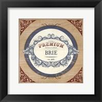 Framed Brie