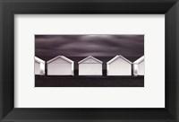 Framed Beach Noir - Mini