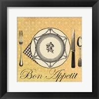 Framed Appetit