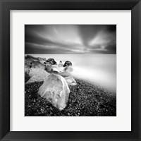 Framed Dark Shore - Mini