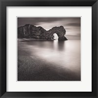 Framed Durdle Door - Mini