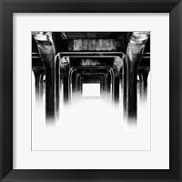 Framed Underneath - Mini