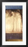 Framed Twilight I