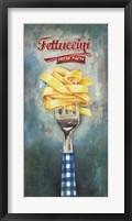 Framed Fettuccini