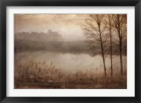 Framed Daybreak I