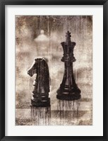 Framed Checkmate II