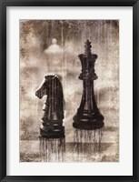 Framed Checkmate II
