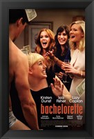 Framed Bachelorette