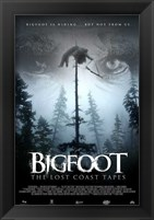 Framed Big Foot: The Lost Coast Tapes