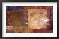 Framed Triad  II