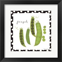 Framed Simple Peapods