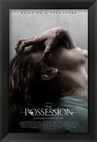 Framed Possession