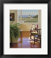 Framed Point Cabrillo