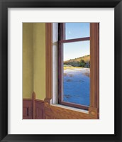 Framed Spring Light