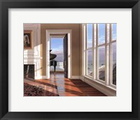Framed Music Room #2