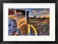 Framed 1500