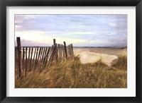 Framed West Wittering Beach